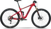 BMC Speedfox SF01 XT/XTR Super Red 2017 M