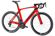 Trek Madone 9 Series 56cm H2 2016 viperred