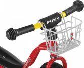 Puky Lenkerkorb für Laufräder LKL- Farbe Silber
