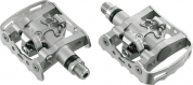 Shimano SPD Duo-Pedal silber PD-M324