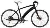 BH-Bikes EN885 Neo Cross Carbon 700 schwarz