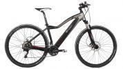 BH-Bikes EN765 EVO 29er schwarz-rot