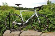 BMC Teammachine SLR02 2016 Ultegra weiss