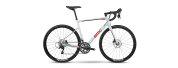 BMC Roadmachine RM03 105 2017 weiss-rot