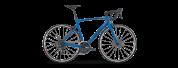 BMC Teammachine ALR01 Sora 2017 blau
