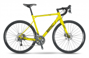 BMC Granfondo GF02Disc Tiagra CT Yellow 2016