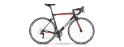 BMC Teammachine SLR03 105 black 2015