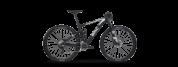 BMC Fourstroke FS02 XT 2017 White