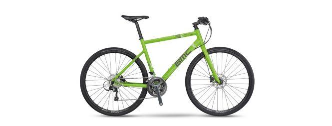BMC Alpenchallenge AC02 Tiagra 2016 Green