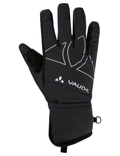 La Varella Gloves 9 black