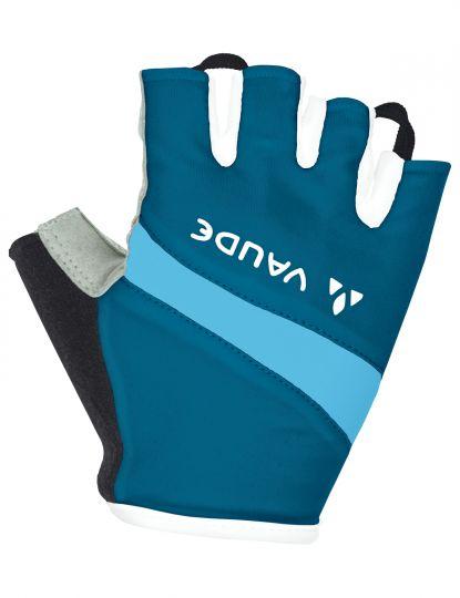 Women's Active Gloves 5 kingfisher