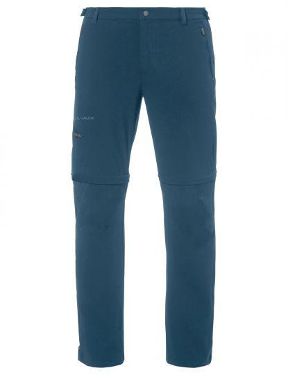 Men's Farley Stretch T-Zip Pants II 54-Long baltic sea