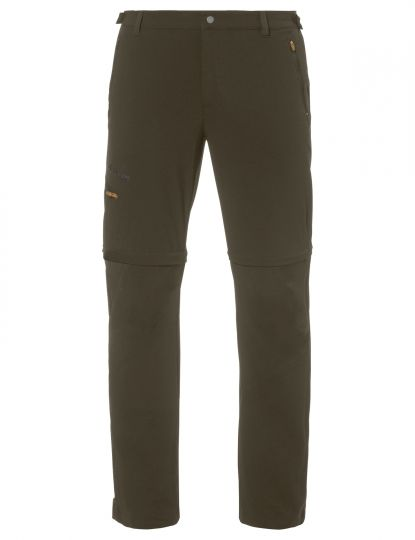 Men's Farley Stretch T-Zip Pants II 52 tarn