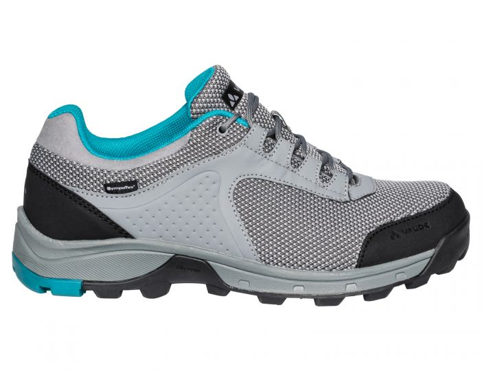 Women's TVL Comrus STX 8 pewter grey