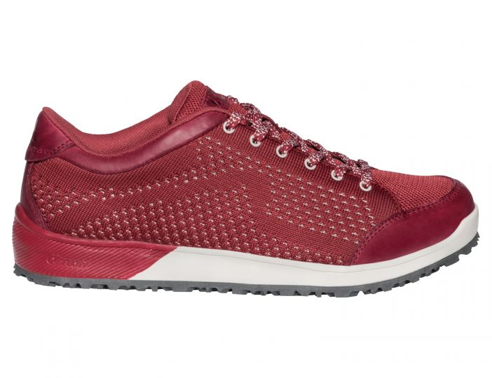 Women's UBN Levtura 4,5 red cluster