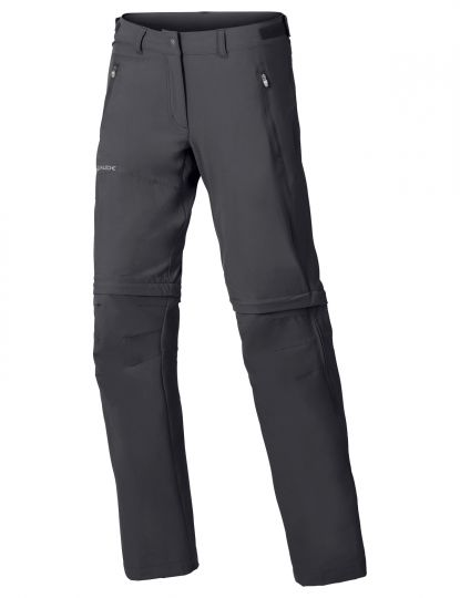 Women's Farley Stretch ZO T-Zip Pants 44-Short iron
