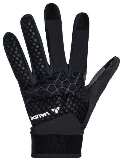 Men's Cardo Gloves II 8 black