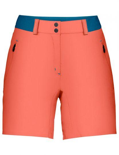 Women's Scopi LW Shorts II 38 pink canary