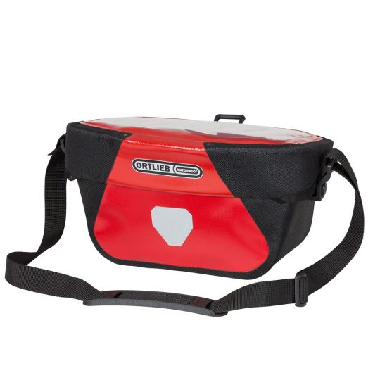 Ultimate Six Classic, red - black, 5 L, PD620/PS490