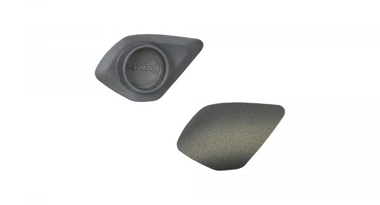 Cover Trek Checkpoint SL5 IsoCovers Black Olive Pair