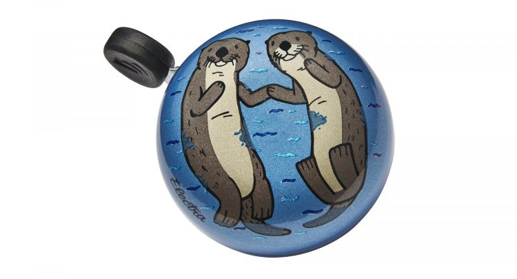 Electra Bell Domed Ringer Significant Otter