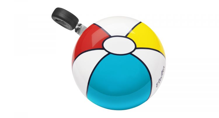 Electra Bell Small Ding-Dong Beach Ball