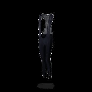 Tr+Agerhose einsatz Quadra 128 schwarz