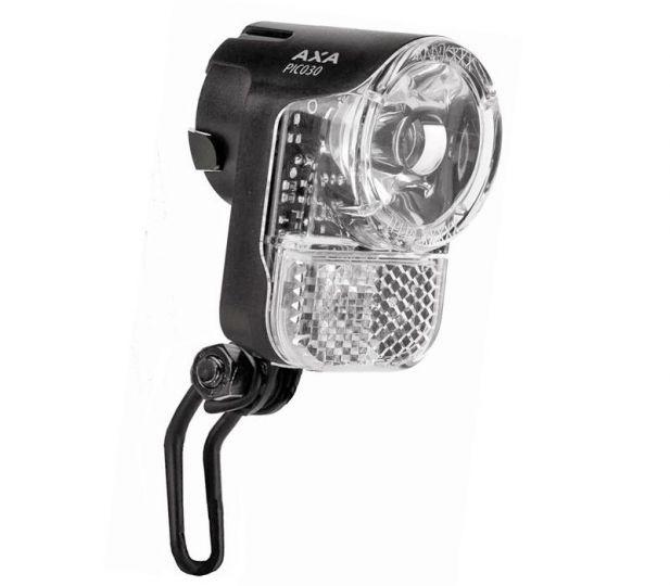 AXA Scheinwerfer LED Pico 30 für Seitenläufer