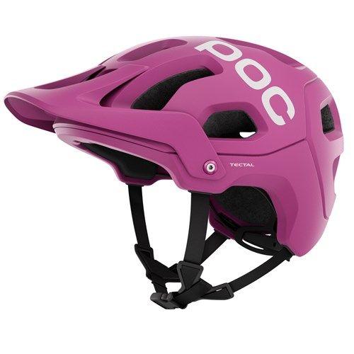 Helm POC Tectal 2016 Actinium Pink XS-S
