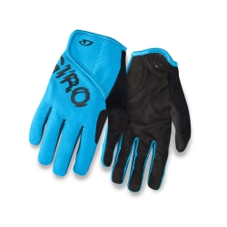 Giro DND JR two blue-In GrößeS S