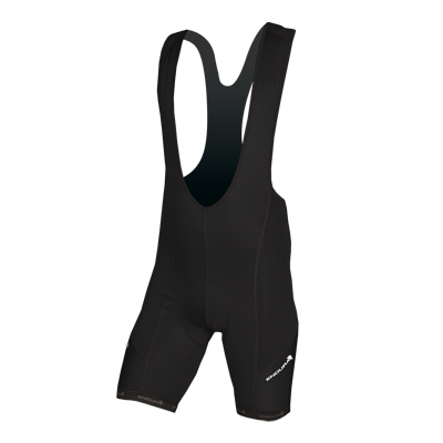 Endura 8-P Xtract Gel Bibshorts