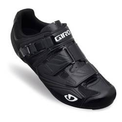 Giro Rennradschuh Apeckx black-43 43/Schwarz