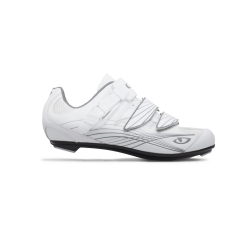 Giro Rennradschuh Solara white / silver-37 37