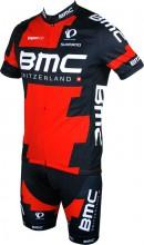 BMC Pearl Izumi Racing Team Promotional Set 2017 L L