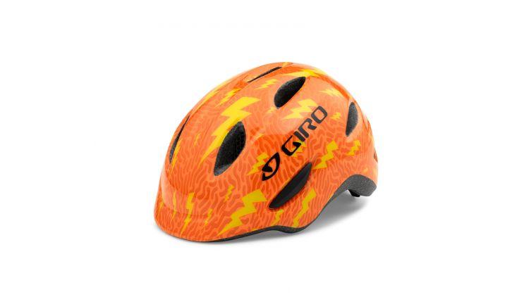 Giro Fahrradhelm Scamp 16 flame XS XS