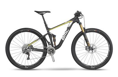 BMC Speedfox SF01 XTR Yellow 2016 XS XS/Schwarz/Gelb