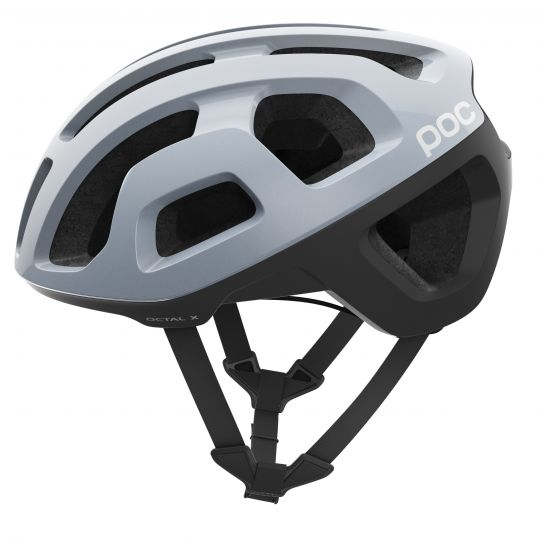POC Octal X Helm Reson Blue