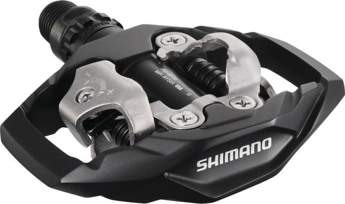 Shimano SPD Pedal PD-M530 schwarz