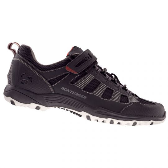 Schuh Bontrager SSR MTB black