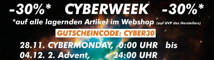 Cyberdays 2016